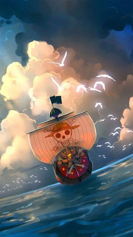 474X843 Arrière Plan One Piece Bande Dessinée en Ultra HD pour Smartphone Gratuit ID : 478014947952331816