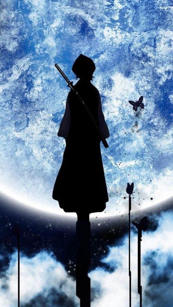 640X1136 Wallpapers Bleach Poster Manga en HD pour PC Free Download ID : 837247386959287468