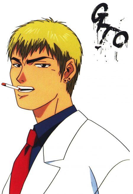 1408X2056 Wallpapers GTO Anime en 4K pour Ordinateur à Télécharger Gratuitement ID : 455426581047565566