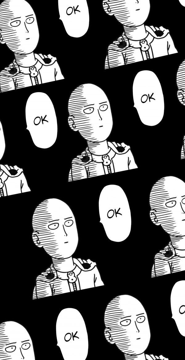 2978X5792 Wallpapers One Punch Man Manga en 1080p pour Téléphone à Télécharger Gratuitement ID : 736268239068124794
