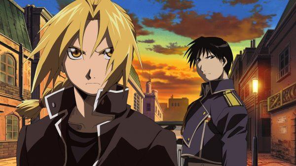 1920X1080 Photo Fullmetal Alchemist Poster Manga en Ultra HD pour Smartphone à Télécharger Gratuitement ID : 466826317629250286