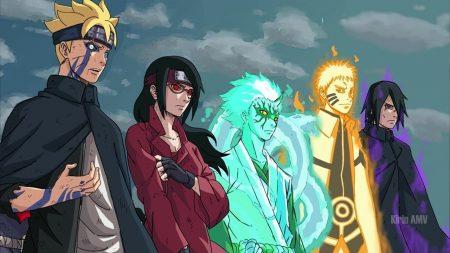 1280X720 Photo Boruto: Naruto Next Generations Poster Manga en 1080p pour Smartphone Gratuit ID : 817333032358483977
