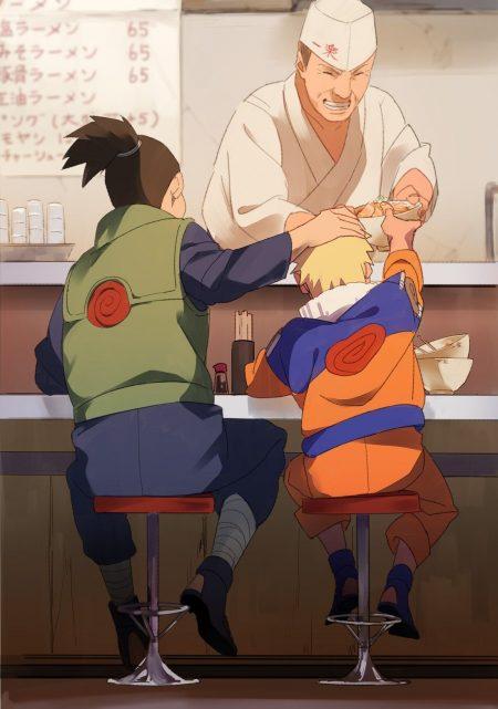1100X1566 Arrière Plan Naruto Shippuden Anime en 4K pour Mobile Free Download ID : 774830310872411334