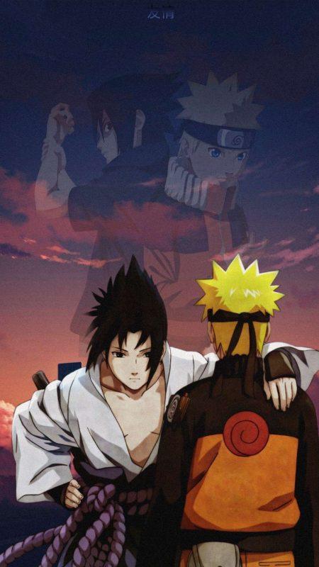1080X1920 Wallpapers Naruto Shippuden Dessin Animé en 8K pour Téléphone Free Download ID : 686517536926669059