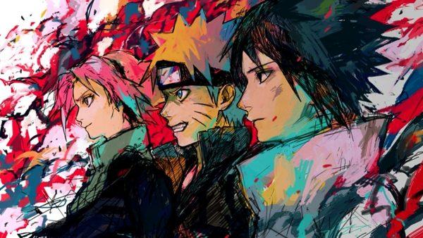 1920X1080 Photo Naruto Shippuden Anime en 4K pour Ordinateur à Télécharger Gratuitement ID : 483574078742584912