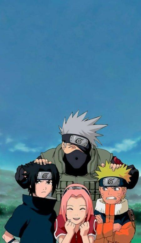 736X1264 Arrière Plan Naruto Bande Dessinée en 4K pour Ordi à Télécharger Gratuitement ID : 486248091021582003