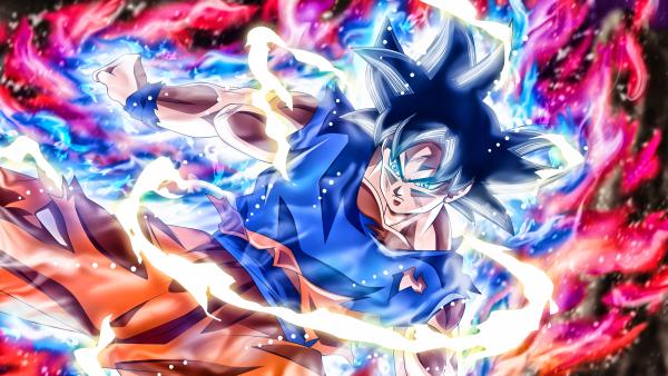 3240X5760 Fond Ecran Dragon Ball Anime en 4K pour Smartphone à Télécharger ID : 787567053574617393