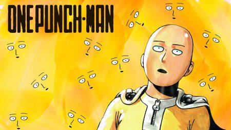 1920X1080 Image One Punch Man Manga en 4K pour Téléphone à Télécharger Gratuitement ID : 622833823452081180