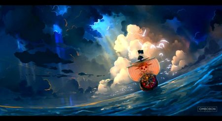 1520X828 Image One Piece Manga en Ultra HD pour Smartphone à Télécharger Gratuitement ID : 787567053571791470