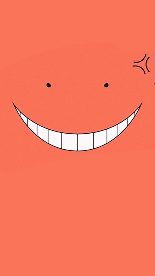 540X960 Fond Ecran Assassination Classroom Poster Manga en 8K pour Téléphone 100% Gratuit ID : 746893919430024090