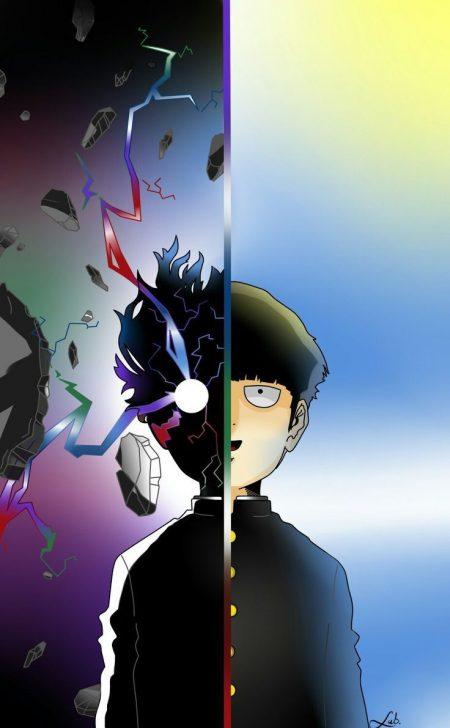 736X1191 Wallpaper Mob Psycho 100 Anime en 8K pour Ordinateur Gratuit ID : 821203313291097884