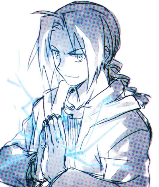540X634 Arrière Plan Fullmetal Alchemist Manga en HD pour PC 100% Gratuit ID : 540572761526647046