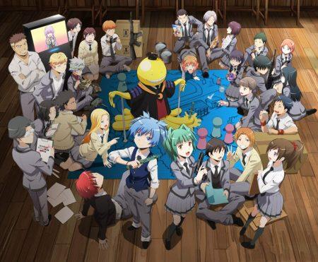 865X714 Image Assassination Classroom Dessin Animé en HD pour Smartphone à Télécharger Gratuitement ID : 463730092860760224