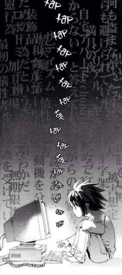 404X907 Wallpapers Death Note Manga en 1080p pour Smartphone Free Download ID : 614319205406070206