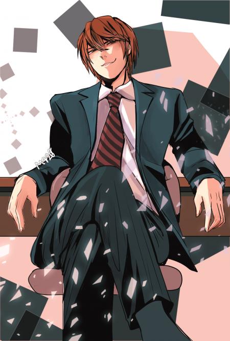 1000X1483 Arrière Plan Death Note Manga en HD pour PC Gratuit ID : 137078382391808227