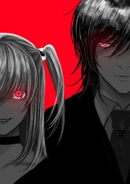 564X800 Wallpapers Death Note Poster Manga en 8K pour Ordi Free Download ID : 808536939337584859