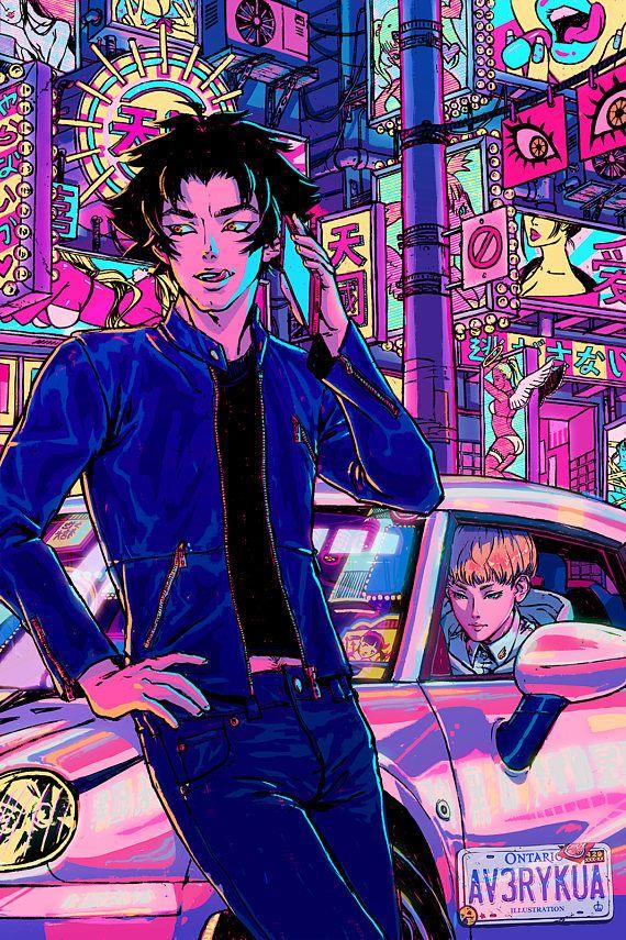 570X855 Wallpaper Akira Dessin Animé en 4K pour PC à Télécharger Gratuitement ID : 555068722820007948