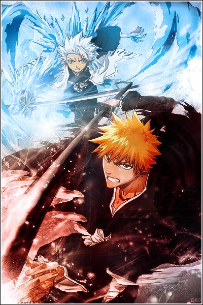 400X600 Fond Ecran Bleach Anime en Ultra HD pour Ordi à Télécharger Gratuitement ID : 815503444994937917