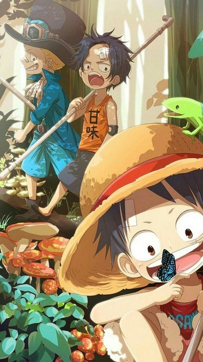 405X720 Fond Ecran One Piece Poster Manga en 8K pour Smartphone 100% Gratuit ID : 814166438866843754