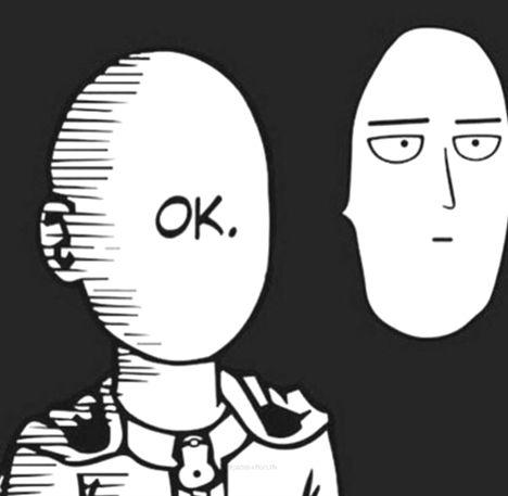 468X457 Fond Ecran One Punch Man Poster Manga en HD pour Ordi Gratuit ID : 654640495823433027