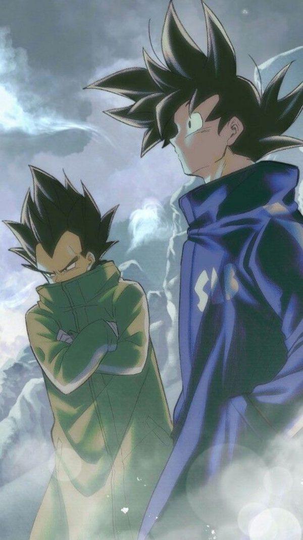 1280X720 Photo Dragon Ball Super Manga en Ultra HD pour Mobile Gratuit ID : 322851867040906744