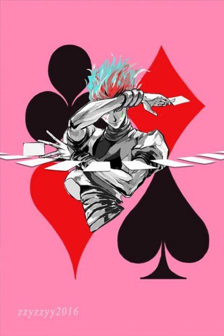 480X720 Fond Ecran Hunter X Hunter Manga en 4K pour Mobile Free Download ID : 841469511614081120