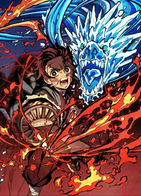 949X1313 Wallpapers Demon Slayer Manga en HD pour Ordinateur à Télécharger ID : 634303928755226574