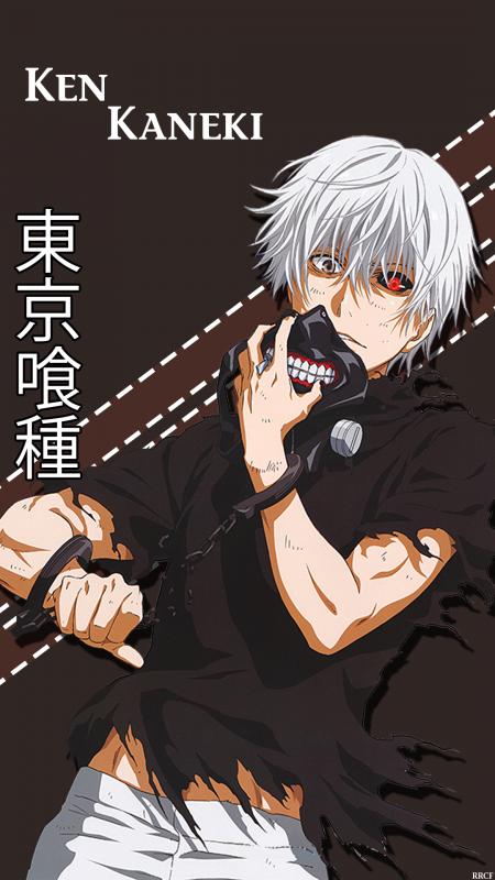 1080X1920 Photo Tokyo Ghoul Manga en Ultra HD pour Ordi 100% Gratuit ID : 317926054948185199