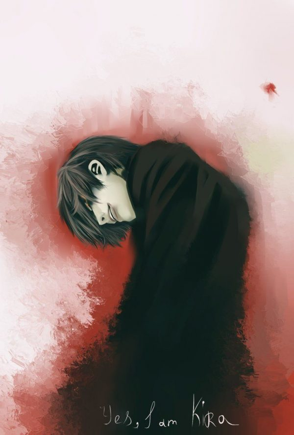 734X1087 Image Death Note Manga en HD pour Mobile Gratuit ID : 515028907374023299