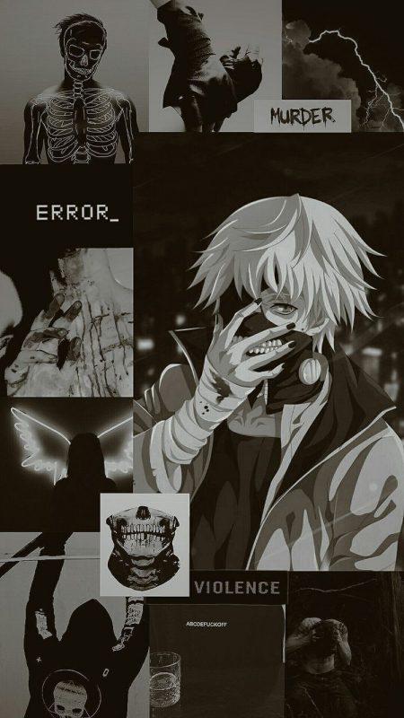 750X1333 Image Tokyo Ghoul Manga en Ultra HD pour Ordinateur 100% Gratuit ID : 763500943066980200