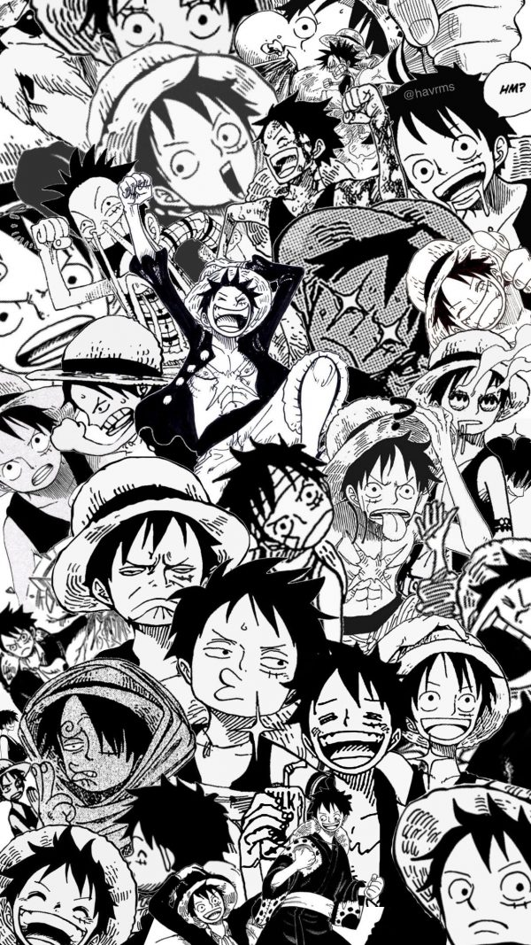 1242X2208 Fond Ecran One Piece Manga en HD pour Ordi à Télécharger Gratuitement ID : 744360644647410869