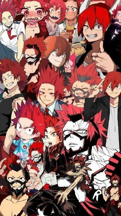 405X720 Wallpaper My Hero Academia Anime en HD pour Ordi Free Download ID : 780389441662636594