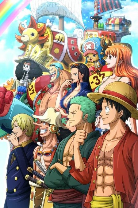 Fond D'écran One Piece HD Et 4K À Télécharger Gratuit