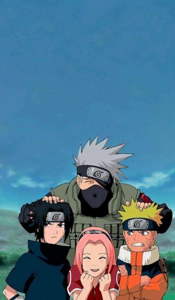 736X1264 Photo Naruto Shippuden Manga en 4K pour Mobile Gratuit ID : 776448791988834496