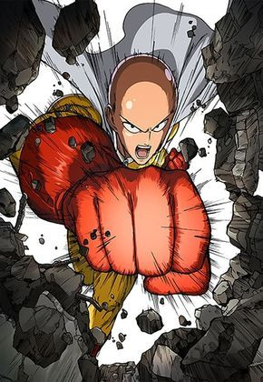 290X420 Wallpaper One Punch Man Bande Dessinée en HD pour Mobile 100% Gratuit ID : 714313190880346844