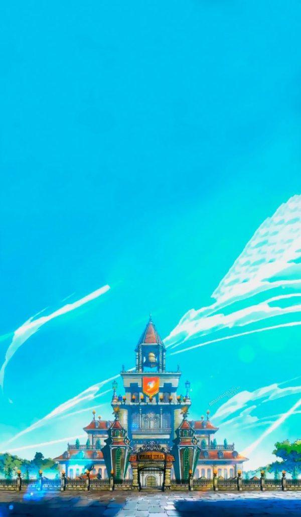 736X1264 Wallpaper Fairy Tail Dessin Animé en HD pour Smartphone à Télécharger ID : 740701469951214770