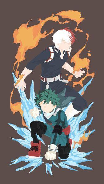 338X600 Fond Ecran My Hero Academia Manga en 1080p pour PC à Télécharger ID : 381187555965434780