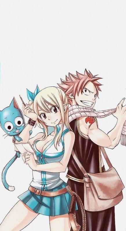 435X794 Wallpaper Fairy Tail Manga en 4K pour Téléphone à Télécharger Gratuitement ID : 647744358889506075