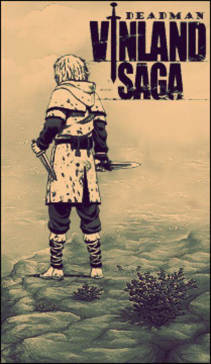 418X720 Image Vinland Saga Poster Manga en HD pour PC Gratuit ID : 860046860073219834