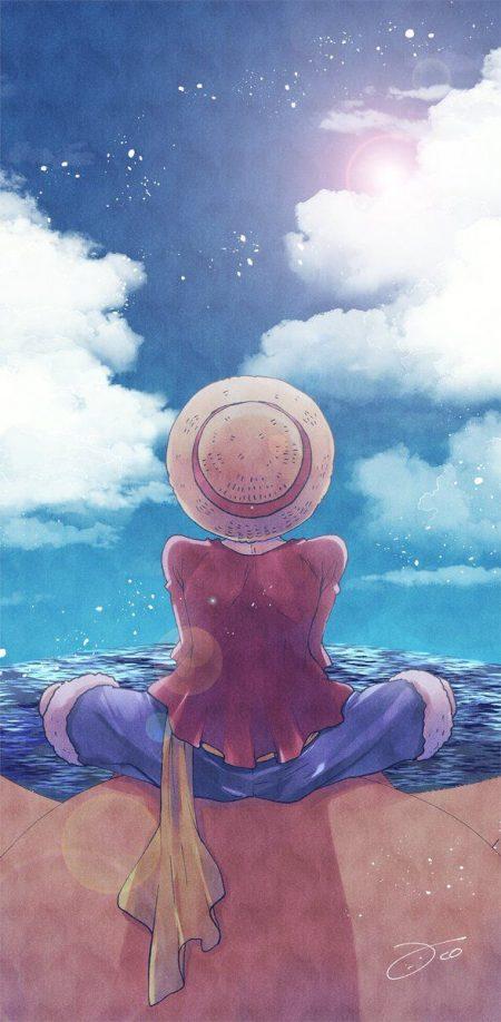588X1200 Wallpaper One Piece Poster Manga en Ultra HD pour Smartphone à Télécharger Gratuitement ID : 760193612088640328