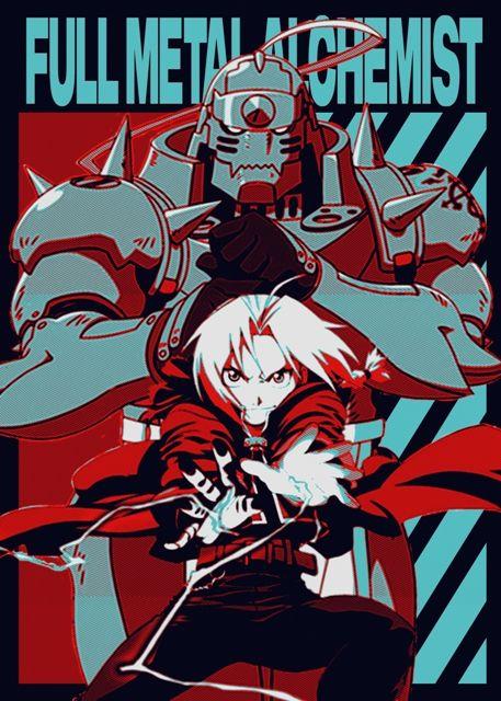 457X640 Wallpaper Fullmetal Alchemist Anime en 4K pour Ordinateur à Télécharger Gratuitement ID : 606015693595293489