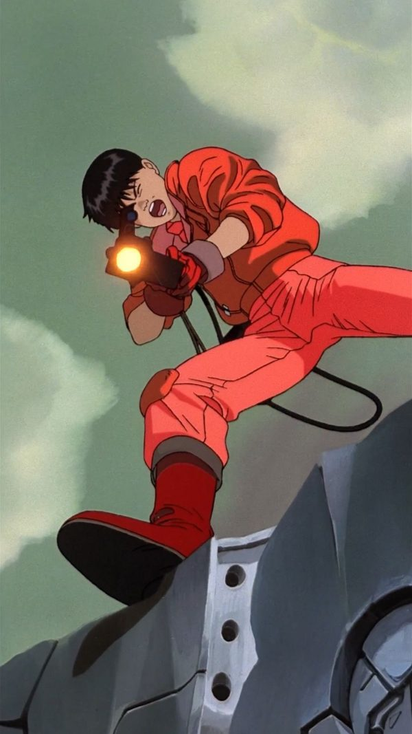 1080X1920 Wallpapers Akira Poster Manga en 1080p pour Téléphone Gratuit ID : 840976930404420473