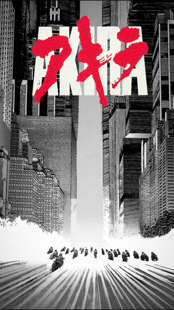 1152X2048 Wallpaper Akira Poster Manga en 1080p pour Phone Gratuit ID : 857443216535249652