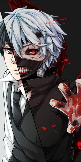 320X640 Wallpapers Tokyo Ghoul Anime en 1080p pour Phone à Télécharger Gratuitement ID : 801711171150933799
