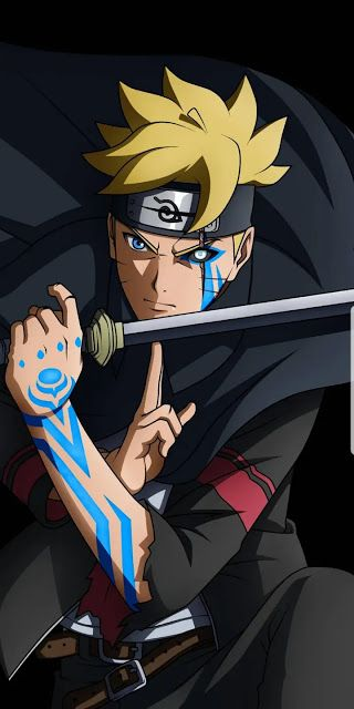 320X640 Wallpapers Boruto: Naruto Next Generations Anime en HD pour Phone à Télécharger Gratuitement ID : 641692646893693079