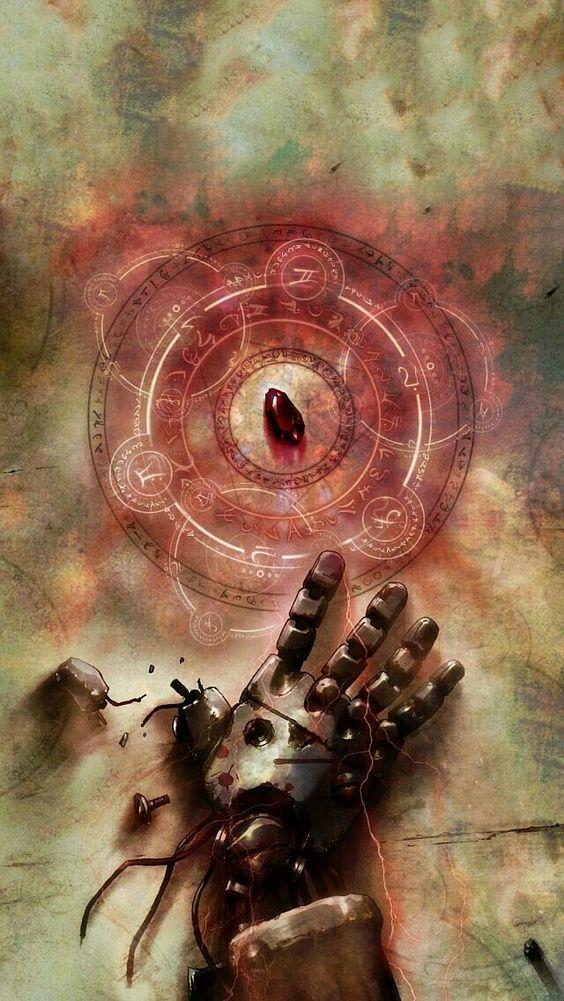 564X1001 Image Fullmetal Alchemist Poster Manga en Ultra HD pour Ordinateur à Télécharger Gratuitement ID : 353814114471865996