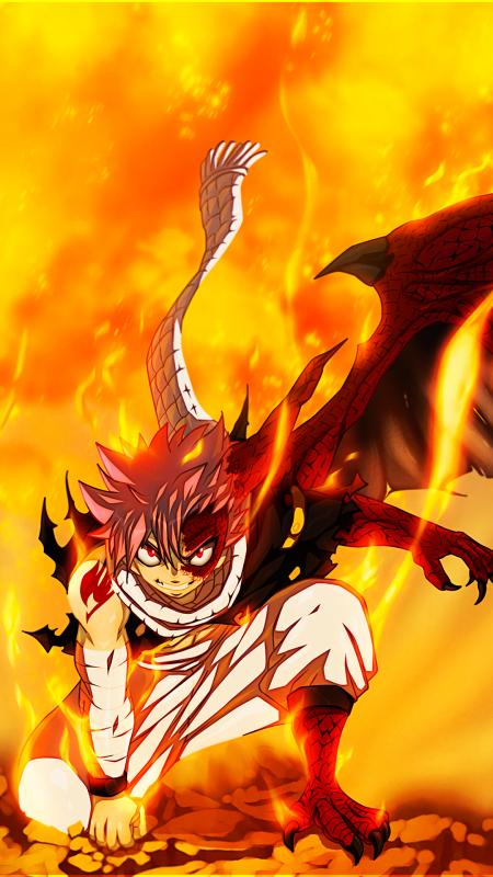 1080X1920 Wallpaper Fairy Tail Dessin Animé en 1080p pour Mobile Gratuit ID : 807551776904174919