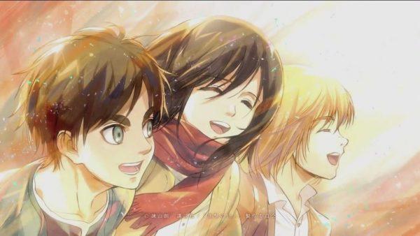 640X1136 Image Shingeki no Kyojin Dessin Animé en Ultra HD pour Ordinateur Free Download ID : 644859240374560887