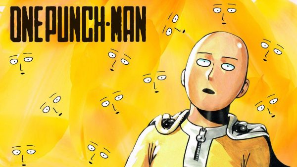 1080X1919 Photo One Punch Man Anime en HD pour Phone Gratuit ID : 850265604633047347