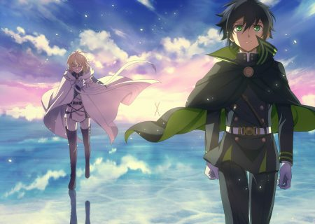2200X1564 Arrière Plan Seraph Of The End Anime en 4K pour Ordinateur 100% Gratuit ID : 480829697698895761